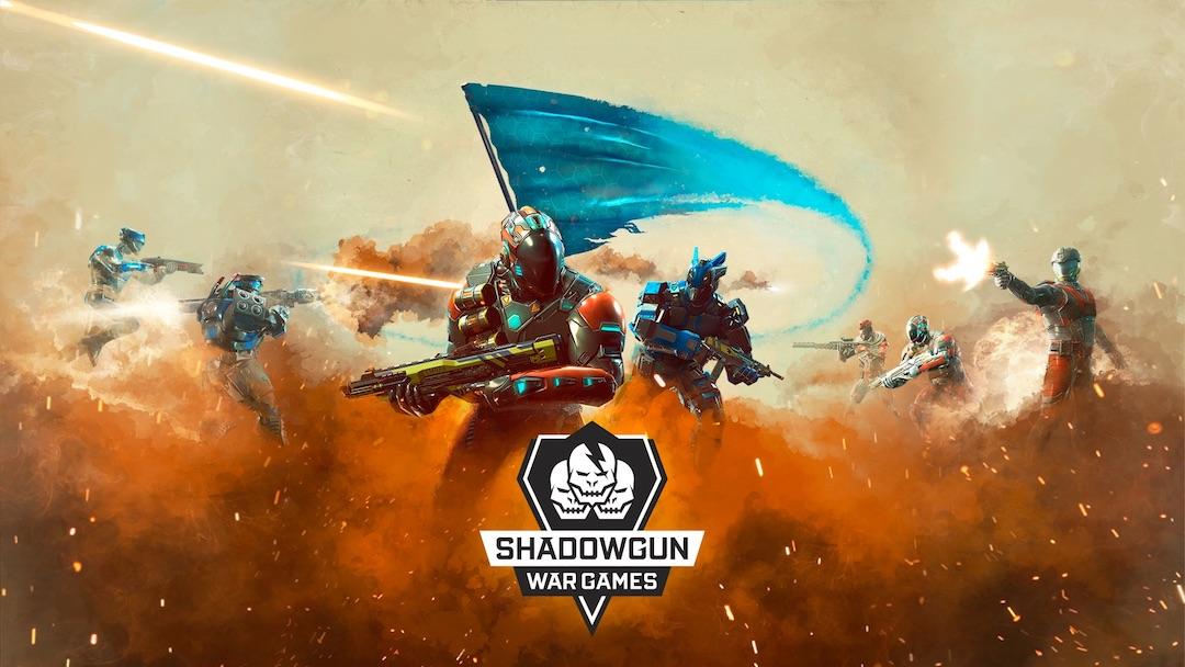 スマホ向けe Sportsの実現を証明!『Shadowgun War Game』は2019年初め配信予定!!