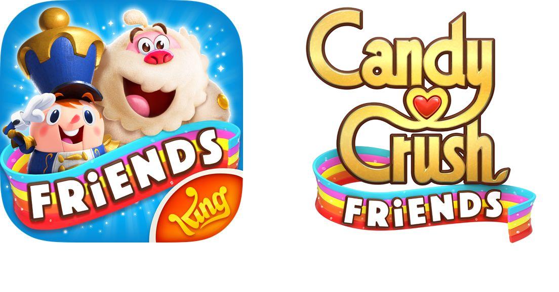 『キャンディークラッシュ』シリーズ最新作『キャンディークラッシュフレンズ』が10月11日リリース!