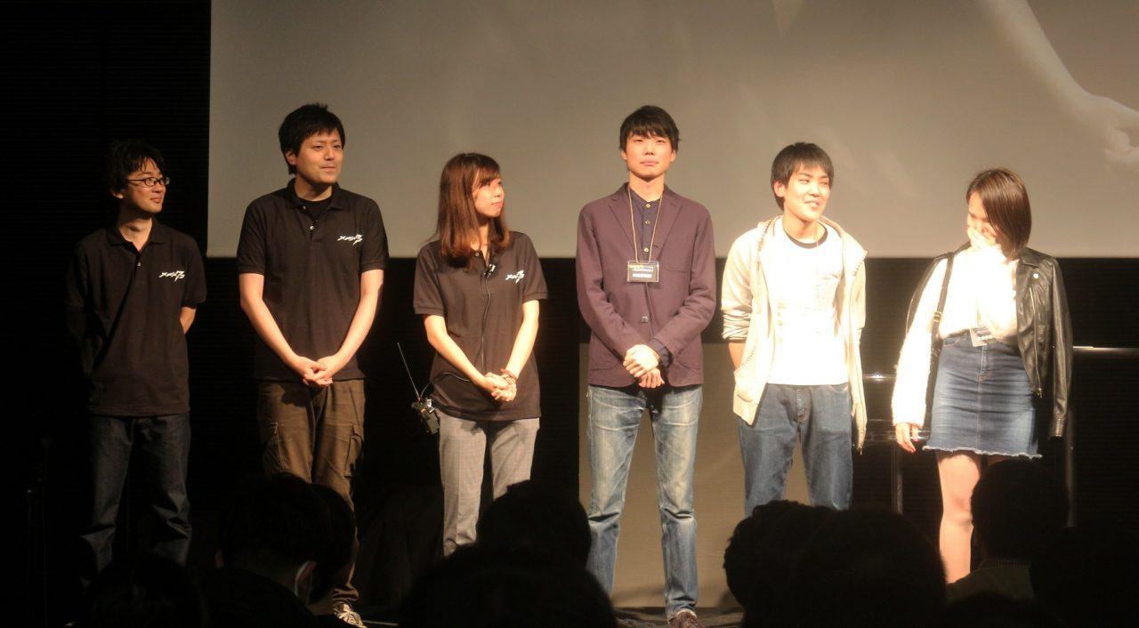 バトルにトークに最新情報に大熱狂!『メギド72』初のリアルイベントをレポート!!