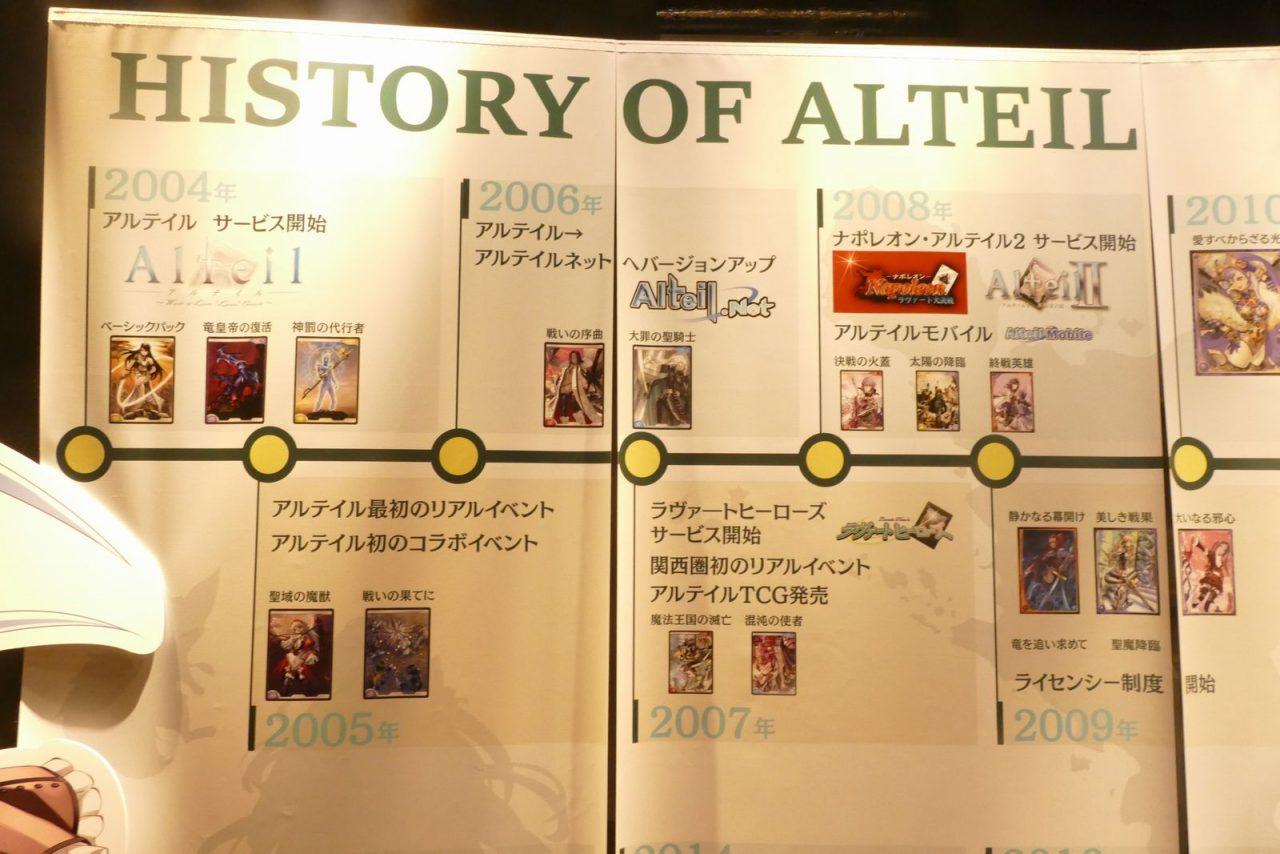 賞金付きの大会が開催決定!『アルテイルNEO』正式リリース発表会レポート