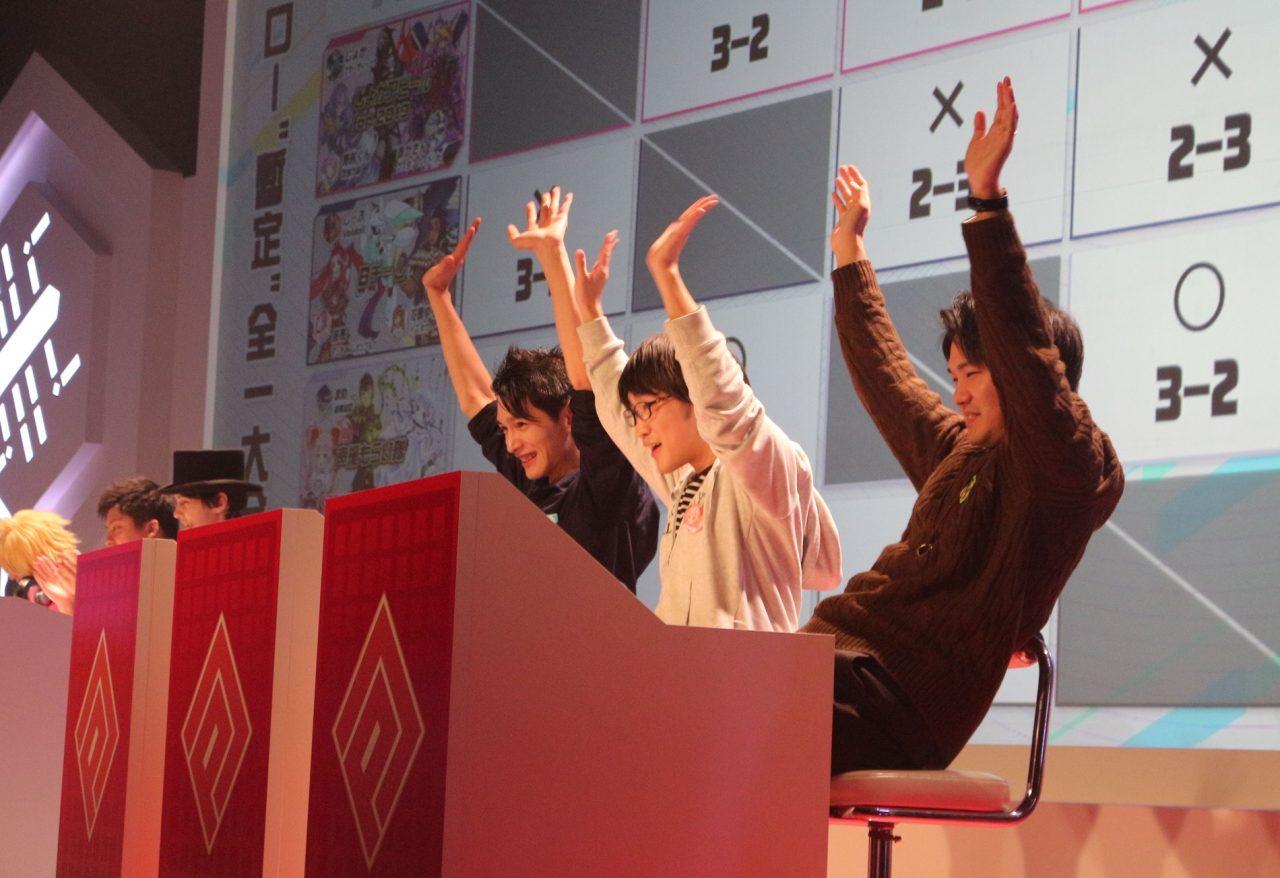 #コンパス【レポート】: 見どころだらけの「#コンパスフェス 2nd ANNIVERSARY」一挙レポート!
