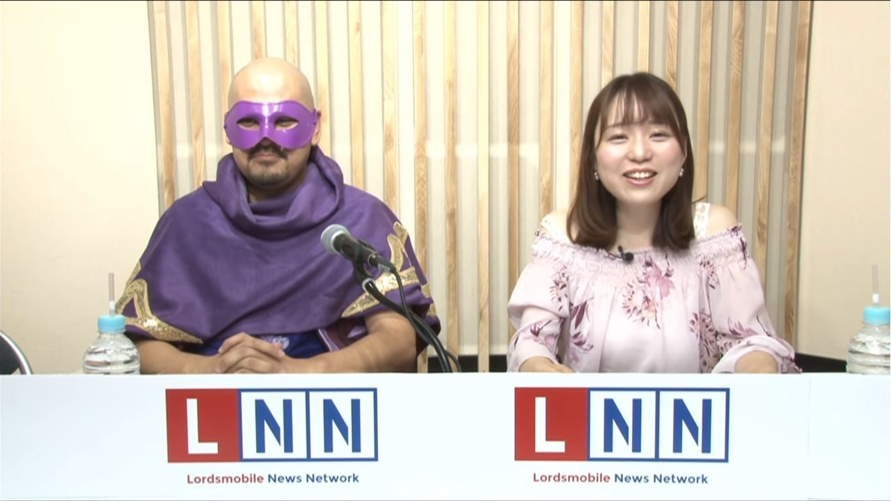 ロードモバイル【ニュース】: LNN Season1を一挙振り返り!(前編)