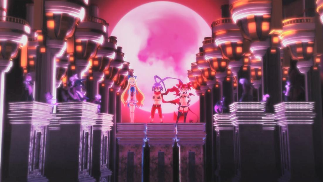 『魔界戦記ディスガイアRPG』事前登録者数が6日間で20万人突破!フロンのプレゼント決定&オープニングアニメが公開!!