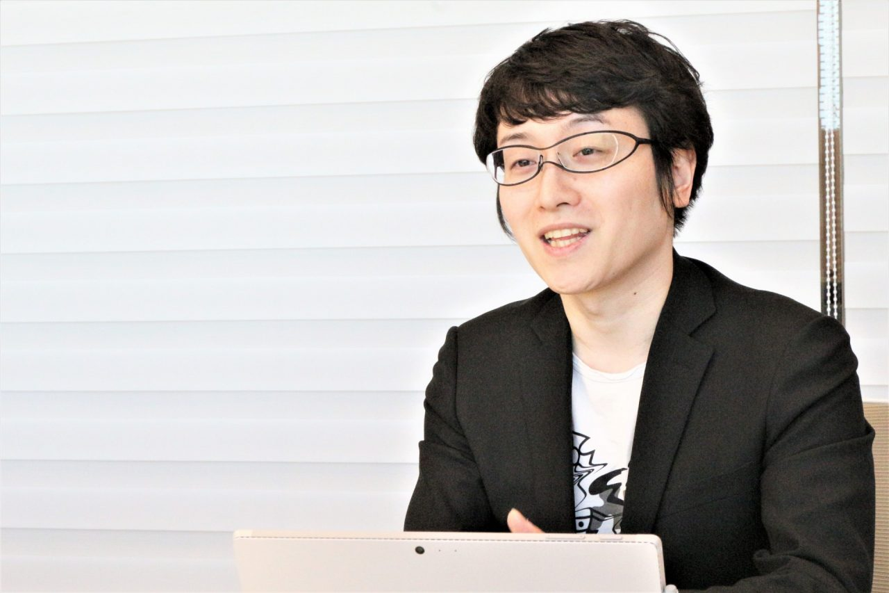 【ゲームプロデューサー対談企画vol.1 】『リネージュM』大河内様(エヌ・シー・ジャパン株式会社)