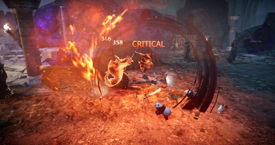 黒い砂漠モバイル【攻略】:ブレイダーの特徴とおすすめスキルセット