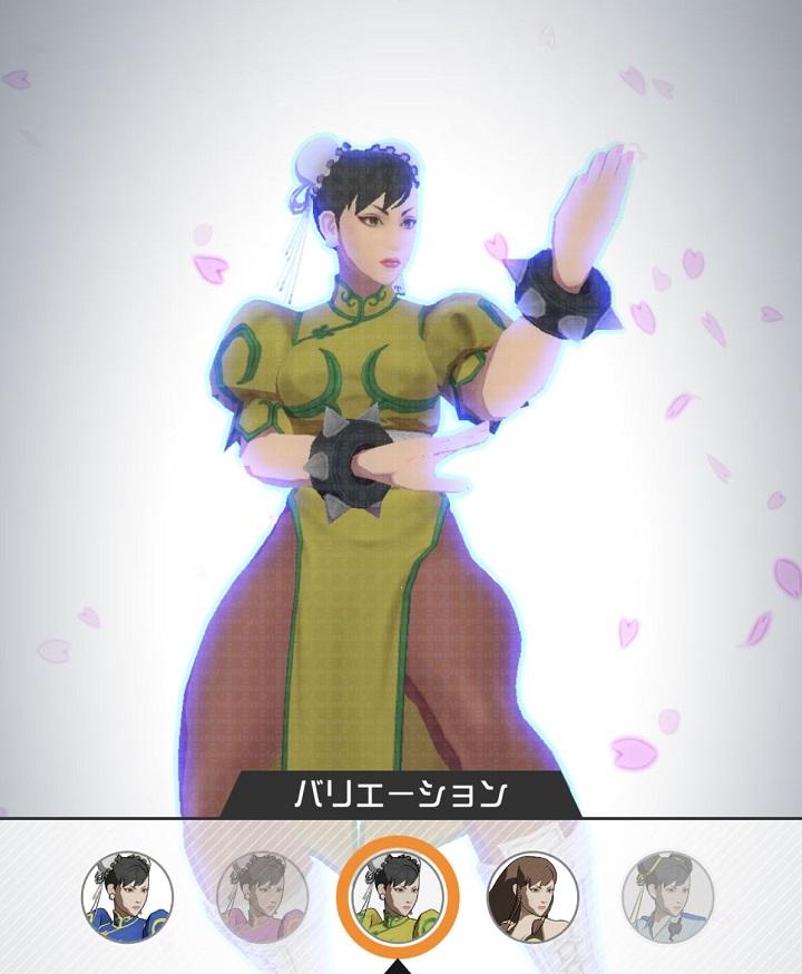 #コンパス【攻略】: 春麗(チュンリー)のおすすめデッキ・立ち回りまとめ【1/6更新】