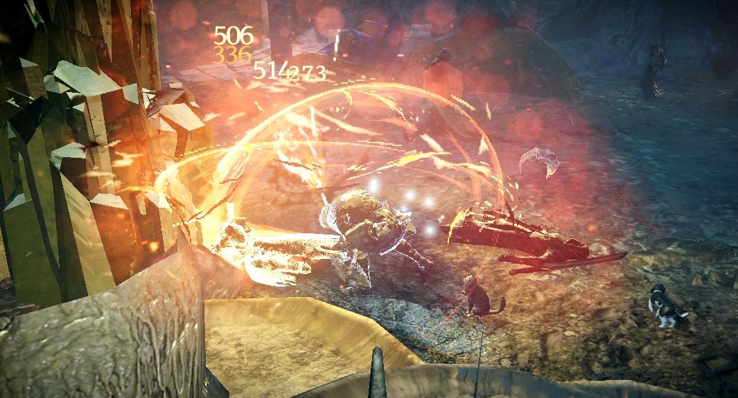 黒い砂漠モバイル【攻略】:ジャイアントの特徴とおすすめスキルセット