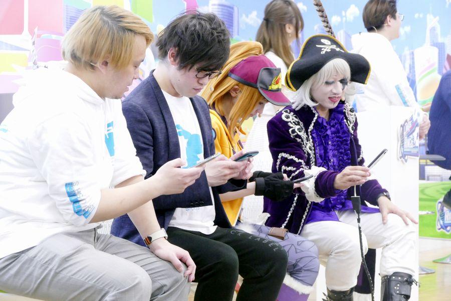 """""""本物のみゃこ""""をかけた戦い勃発!?『リンクスリングス』アンバサダーミーティング in東京レポート"""
