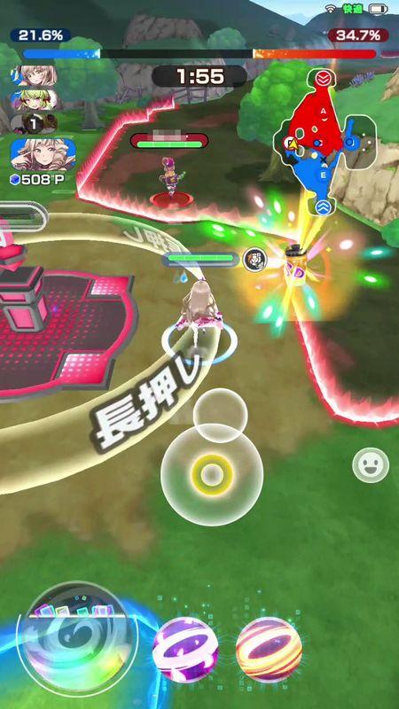 リンクスリングス攻略:ロクサーヌの立ち回り方とおすすめ装備【9/24更新】