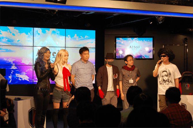 『アルテイルNEO』公式サイトで「リティル杯」イベントレポートが公開!