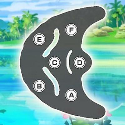 リンクスリングス攻略:バトルマップ攻略まとめ【スピナル火山追加】