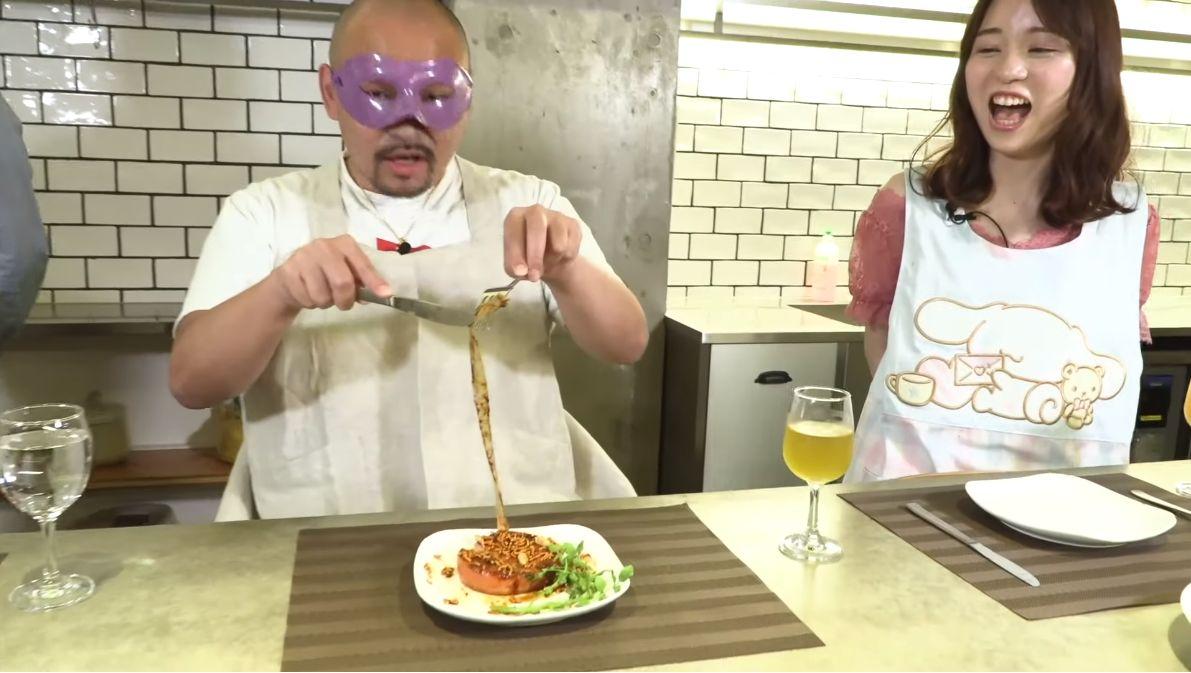 ロードモバイル【ニュース】: LNN特別編はローモバ料理対決!オロナインさんも登場