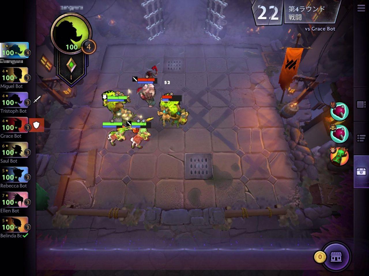 Dota Underlords攻略:白熱の頭脳戦!ゲームの魅力を徹底解説!