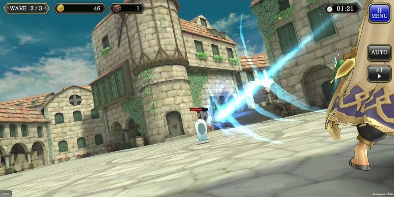リリース間近の『アルカ・ラスト』を先行プレイ!オムニバス形式で展開する壮大なストーリー!【ゲームプレビュー】