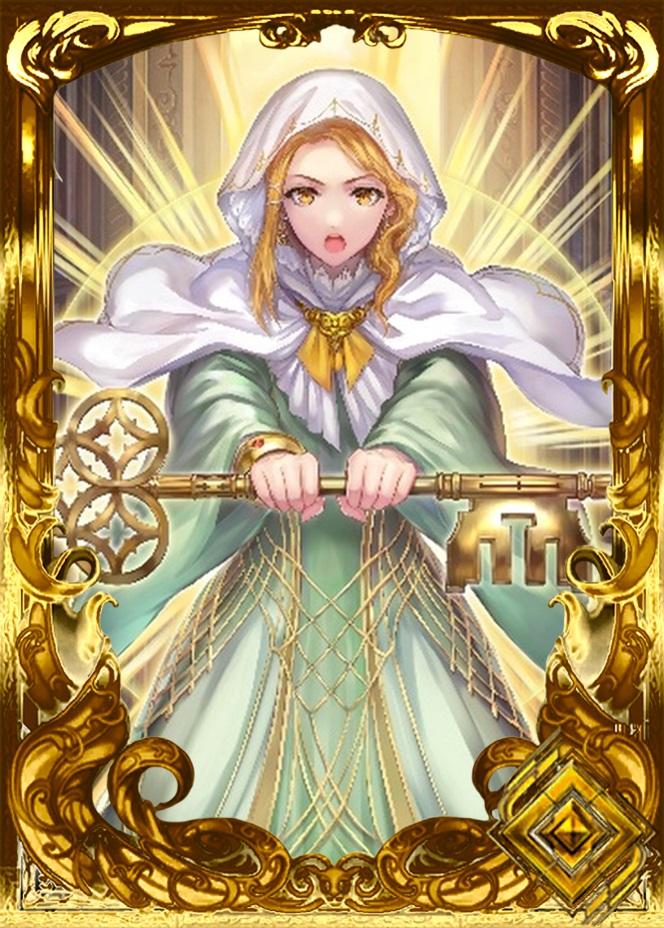 『アルテイルNEO』でリフェス構築済みデッキ「神官の祈り」を販売開始!