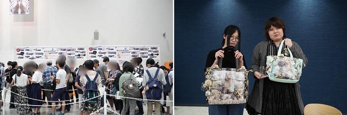 #コンパス【ニュース】: 街キャラバン in高崎に約1万人のファンが集結!次回は8月11日福岡で開催