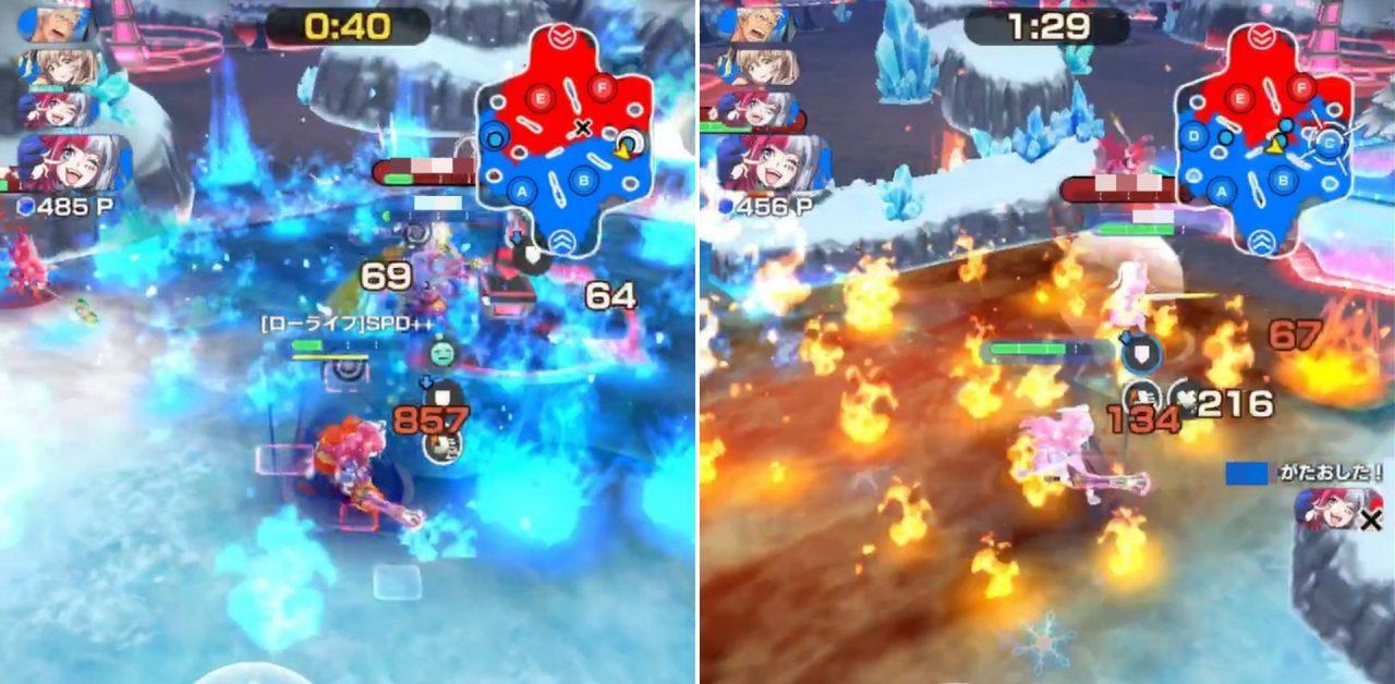 リンクスリングス攻略:新キャラクター情報まとめ【クインティ参戦決定!】