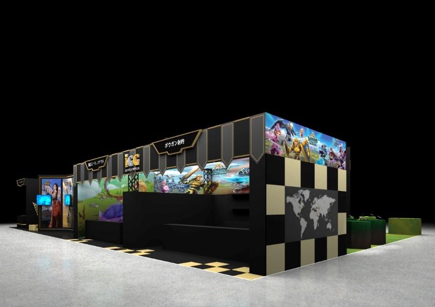 ロードモバイル【ニュース】: IGGが東京ゲームショウ2019に出展!最上もがさんが「ストラテジーゲーム講座」を実施!?
