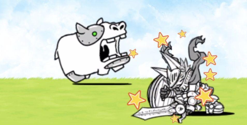 にゃんこ大戦争【攻略】:「めっぽう強い」や「超ダメージ」などの複雑な効果を解説!