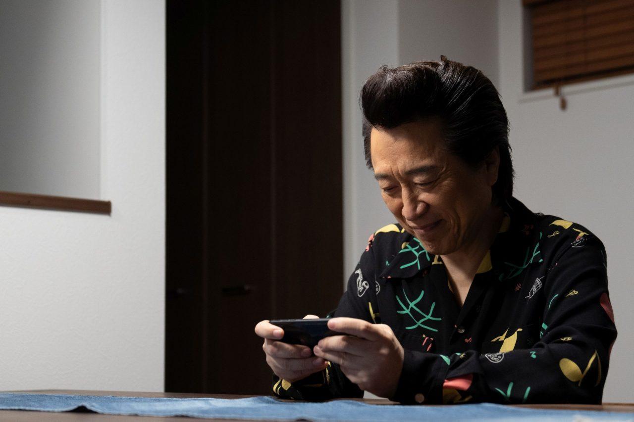 ロードモバイル【ニュース】: 高橋ジョージさん出演のWebCMを本日より放送開始!