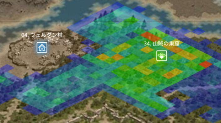リネージュM(リネM)攻略:狩りNAVIの使い方とおすすめ活用術