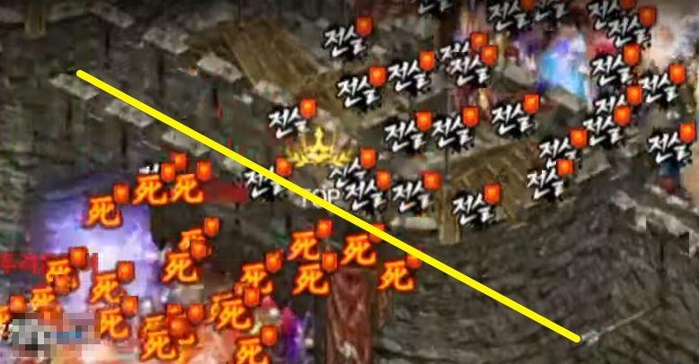 リネージュM(リネM)攻略:職業別攻城戦の立ち回りまとめ