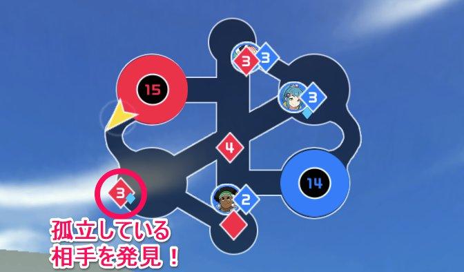 キックフライト【攻略】:ユイエンのおすすめデッキと立ち回り方【7/8更新】