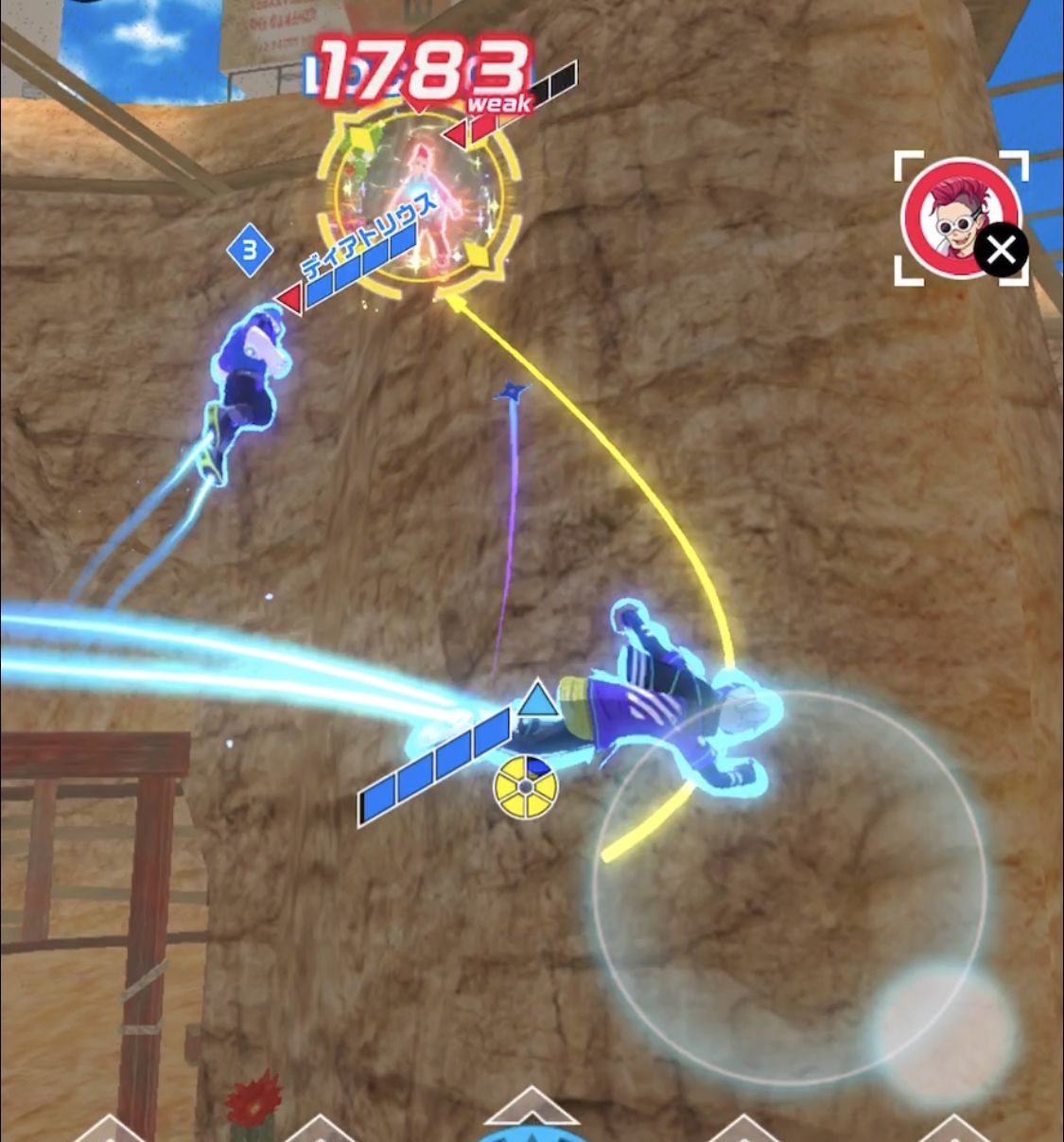 キックフライト【攻略】:カイトのおすすめデッキと立ち回り方【8/24更新】