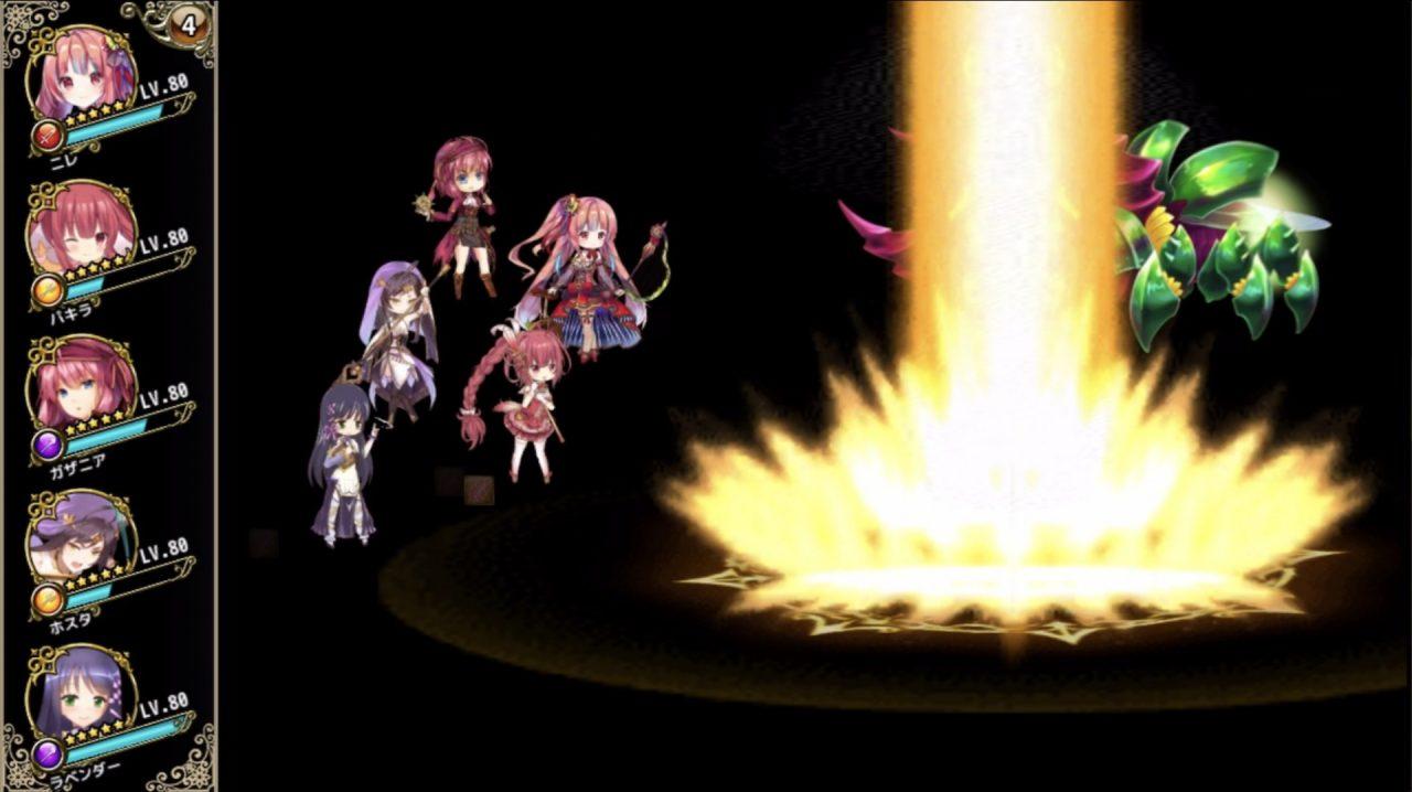 花騎士【初心者攻略】:引き直しガチャの当たりランキング!おすすめキャラを引いて最強パーティを作ろう!