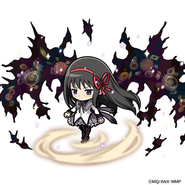 『ポコロンダンジョンズ』が『劇場版 魔法少女まどか☆マギカ(前後編)』とのコラボを10月3日(木)より開始!