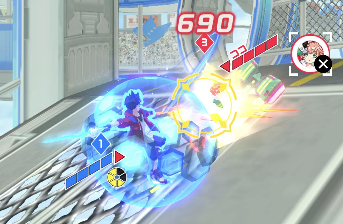 キックフライト【攻略】:バジー・ビッグのおすすめデッキと立ち回り方【10/6更新】