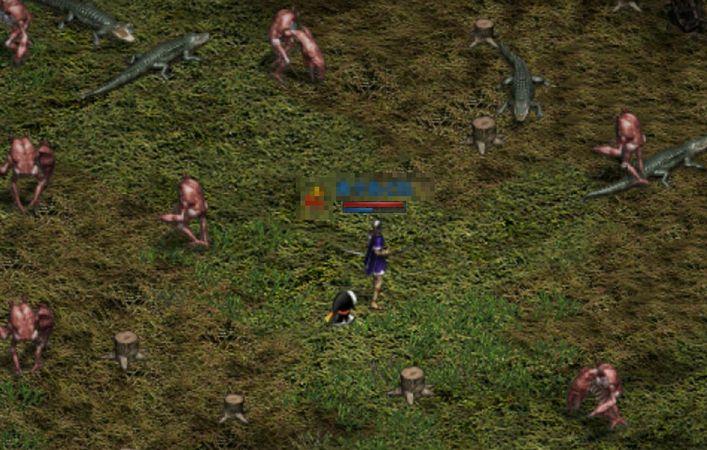 リネージュM(リネM)攻略:ロサス島、鏡の森、DVの狩り効率を検証!