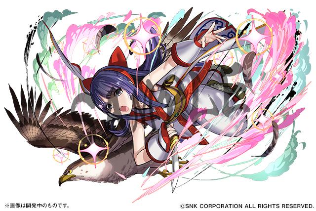 『パズル&ドラゴンズ』が10月14日(月)より『SAMURAI SPIRITS』と初コラボ開催!