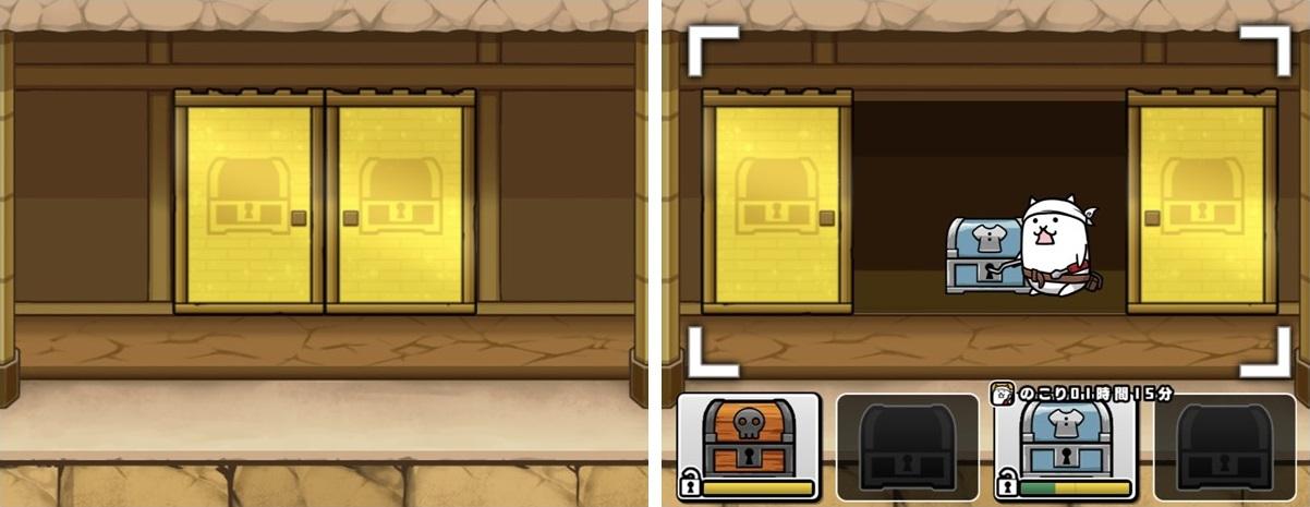 にゃんこ大泥棒【攻略】:お城の基本機能まとめ!大泥棒の遊び方をおさらいしよう