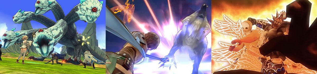 新作RPG『De:Lithe~忘却の真王と盟約の天使~』事前登録者数30万人突破!全達成報酬の配布が確定