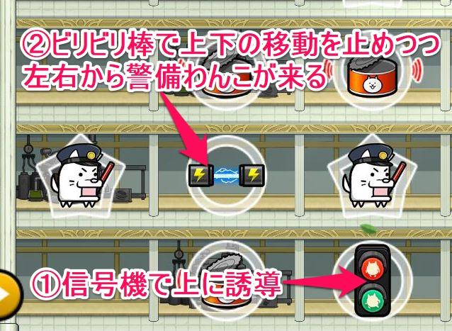 にゃんこ大泥棒【攻略】:防衛用のおすすめ罠配置を伝授!