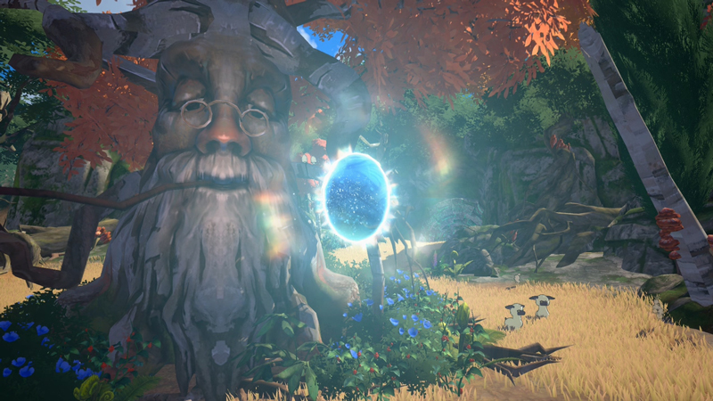 新作モバイルMMORPG『二ノ国:CROSS WORLDS』2020年下半期に配信決定!