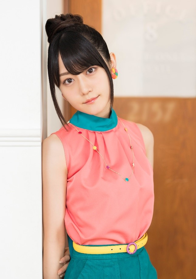 新作レースゲーム『爆走ドリフターズ』が11月14日(木)より配信開始!小倉唯さんがCVで出演!
