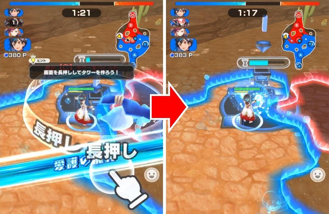 リンクスリングス攻略:カシムの立ち回り方とおすすめ装備【11/29更新】