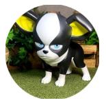 インフルエンサー【名鑑】:ジャスティン