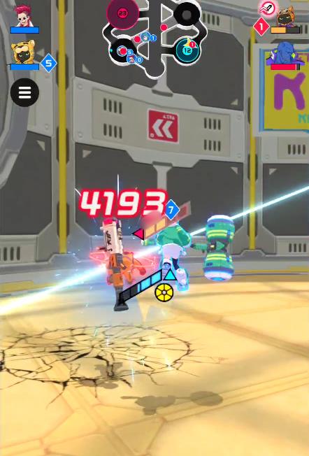 キックフライト【攻略】:ココ・グアムレールのおすすめデッキと立ち回り方【10/6更新】