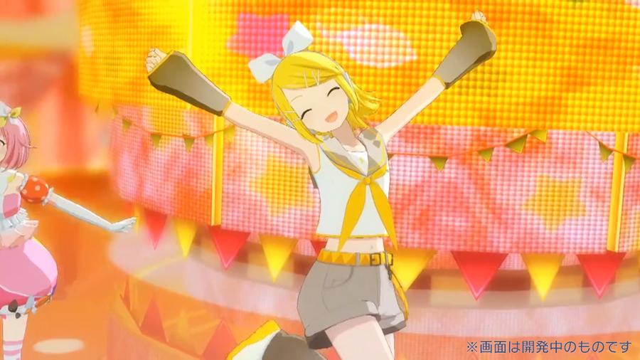 『プロジェクトセカイ カラフルステージ! feat. 初音ミク』で楽曲「スイートマジック」の3DMVが公開!