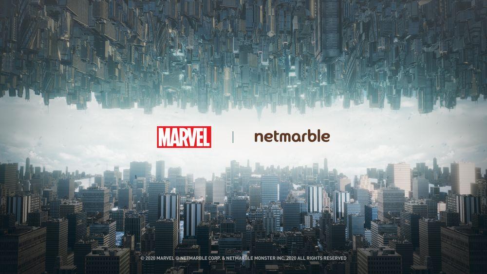 ネットマーブル&MARVELによる新作タイトルが「PAX EAST 2020」で発表予定!