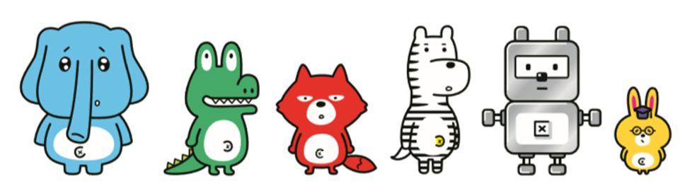 位置情報系まちづくりゲーム『ポンタフレンズ』が2020年夏配信決定!