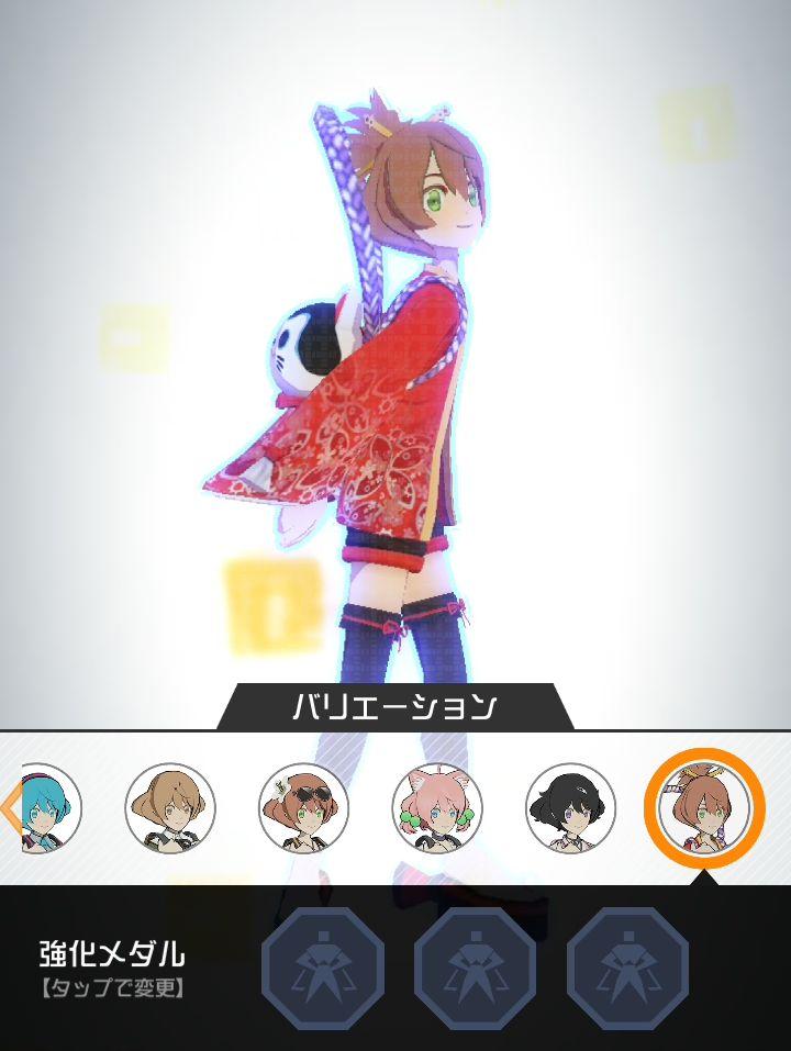 #コンパス【カード】: 『超歌舞伎×千本桜』コラボカード&コスチューム紹介!新スキルURカードに注目!!【4/26更新】