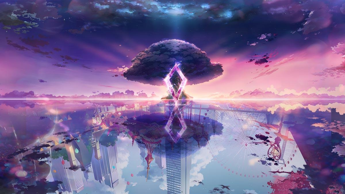 新作タクティカルRPG『イリュージョンコネクト』が予約トップ10で事前登録開始!