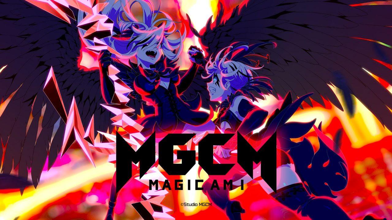 『マジカミ』に本日より新ドレス「リヴァイアサン」登場!公式生放送も22日に実施決定!