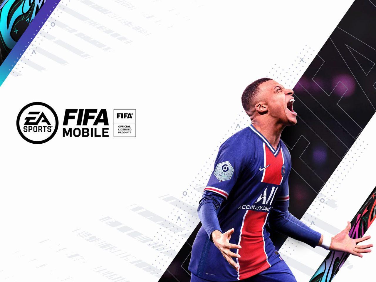 スマホ向けサッカーゲーム『EA SPORTS(TM) FIFA MOBILE』の日本配信が決定!