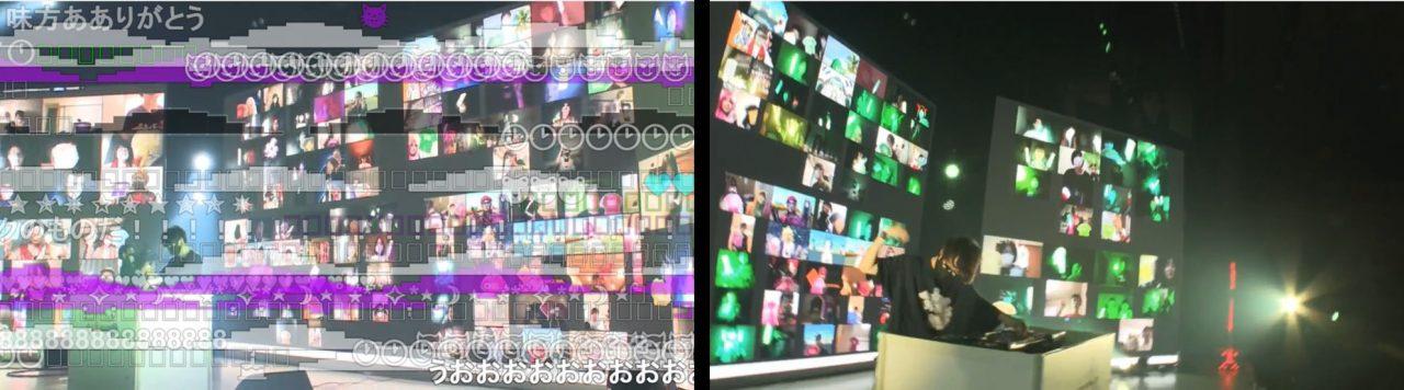 #コンパス【ニュース】: 家から参加できる「#コンパスフェス うちキャラバン2020」が開催!全国のプレイヤー38万人超がオンラインで熱狂!!
