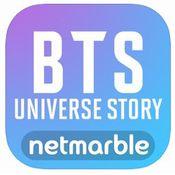 BTS Universe Story(事前登録)